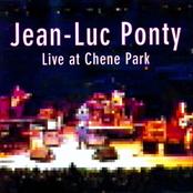 Live at Chene Park
