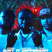 Ain't It Different (feat. AJ Tracey & Stormzy) - Single