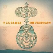 Y La Bamba: Oh February