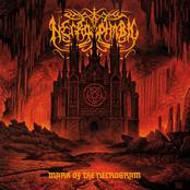 Necrophobic: Mark Of The Necrogram