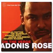 Adonis Rose: On The Verge