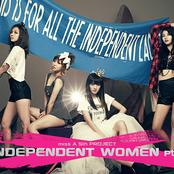 Independent Women, Pt. III - EP