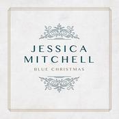 Jessica Mitchell: Blue Christmas