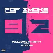Welcome to the Party (Remix) [feat. Nicki Minaj] - Single