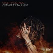 Orange Métallique - Single
