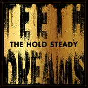 The Hold Steady - Teeth Dreams Artwork