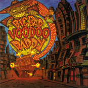 Big Bad Voodoo Daddy: Americana Deluxe