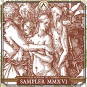 Les Acteurs de L'Ombre Productions SAMPLER MMXVI
