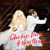 Chicken Parm and Heartbreak - EP