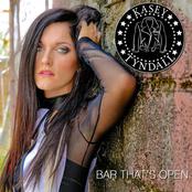 Kasey Tyndall: Bar That's Open