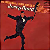 The Unbelievable Guitar And Voice Of Jerry Reed