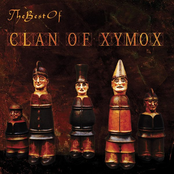 Clan of Xymox: The Best of