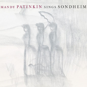 Mandy Patinkin: Mandy Patinkin Sings Sondheim
