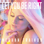 Let You Be Right - Single