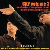 Volume 2 (disc 1)
