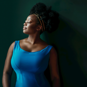 Alicia Olatuja: Intuition: Songs from the Minds of Women