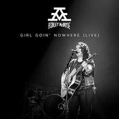Girl Goin' Nowhere (Live From Nashville)