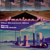 Don McLean: American Pie - the Greatest Hits