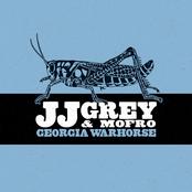 JJ Grey & Mofro: Georgia Warhorse