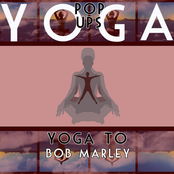 Yoga To Bob Marley