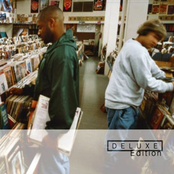 Endtroducing... Deluxe Edition (disc 1)