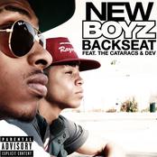 Backseat (feat. The Cataracs & Dev)