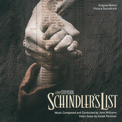 Boston Symphony Orchestra: Schindler's List (Soundtrack)
