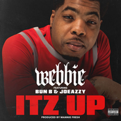 Itz Up (feat. Bun B & Joeazzy)