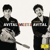 Avi Avital: Avital Meets Avital