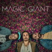 Magic Giant: Magic Giant
