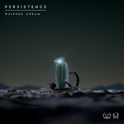 Whipped Cream: Persistence
