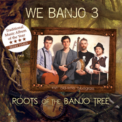 We Banjo 3: Roots of the Banjo Tree