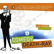 Patton Oswalt: Comedy Death Ray