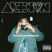 Confessions by Antwon