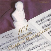 101 Famous Classical Masterpieces Volume 5