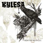 Kylesa - From the Vaults, Vol. 1 Artwork