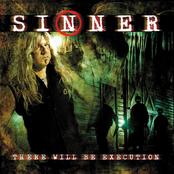 Sinner - Die on Command
