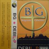 belgrade ghetto