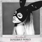 Dangerous Woman cover art