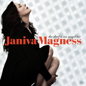 Janiva Magness: The Devil Is an Angel Too