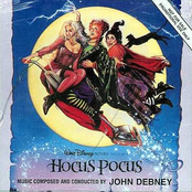 Hocus Pocus (The Original Motion Picture Soundtrack)