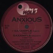 Saxample