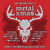 Geoff Tate: We Wish You A Metal Xmas And A Headbanging New Year