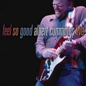 Albert Cummings: Feel So Good: Albert Cummings Live