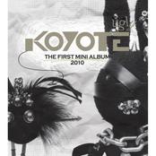 코요태 어글리 (Koyote Ugly) (EP)