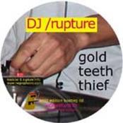 Gold Teeth Thief