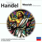 Handel's Messiah: Messiah Arias and Choruses (London Symphony Orchestra)