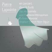 Pierre Lapointe: Pierre Lapointe en concert dans la forêt des mal-aimés avec l'Orchestre Métropolitain du Grand Montréal dirigé par Yannick Nézet-Séguin