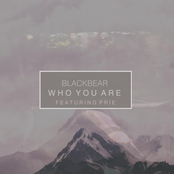 Who You Are (feat. Prie)