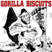 Gorilla Biscuits: Gorilla Biscuits